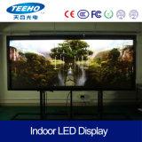 Visualización de LED a todo color del PUNTO de HD P2.5 160X160mm/64X64