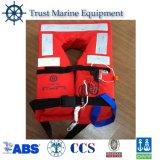 3 части раздувного морского спасательного жилета