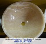 Гранит & кухня и ванная комната мрамора каменная раковина мытья/тазик