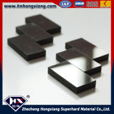 PCD Inserts voor Cutting Tools
