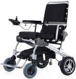 "E 왕위! 새로운 혁신적인 디자인 8은 접히는 "" 10 "" 12 ""/Foldable 힘 전자 휠체어/나이 든 무능하게 한을%s, 승인된 Wheelchairce/FDA를 자동화했다"