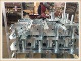 電流を通された調節可能なサポートの足場鋼鉄Forkhead