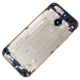 HTC 1のM8蓄電池カバーの黒の白い金のための可動装置か携帯電話ハウジング