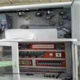 Automatische Wellpappen-gestempelschnittene Maschine