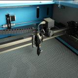 Acrylique, bois, papier, tissus, machines Jieda de découpage de laser de silicium
