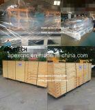 Do CNC de madeira da máquina/Xyz do router do CNC do corpo resistente router