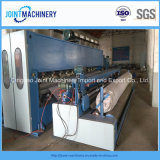 Máquina de empalme de alta producción para no tejidos