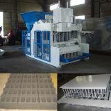 空のブロック機械