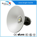 120W Factory Natrue White DEL Industrial Light