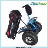 고품질 2000W 2 바퀴 전기 천칭 장비 골프 스쿠터