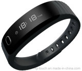 Bluetooth intelligentes Armband kompatibel mit Android und IOS (H8)