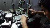 Hys-S5j7-432n voll computergesteuerte Jacquardwebstuhl Legging Strickmaschine