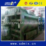 중국에서 공장 가격 트레일러 이동할 수 있는 구체적인 1회분으로 처리 플랜트