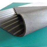 Het industriële Zuurvaste Rubber anti-Schurende RubberBlad van het Blad