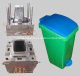 PP определяют прессформу впрыски мусорной корзины полости пластичную