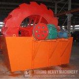 Yuhong niedrige Investitions-hohe Leistungsfähigkeits-Sand-Unterlegscheibe