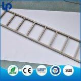 Escada do cabo do aço IEC61537 inoxidável