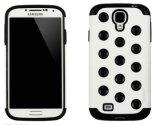 Галактика S4 I9500 Samsung нового аргументы за TPU и PC, в случай галактики S4 Samsung Two-Tone, PC, материал TPU