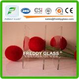 8mmのセリウムが付いている低い鉄の超明確なフロートガラス