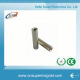 Промышленный магнит цилиндра неодимия мотора