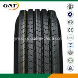 22.5 인치 관이 없는 버스 타이어 모든 강철 광선 트럭 TBR 버스 타이어 11r22.5