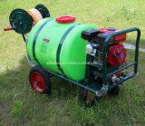 Аграрный спрейер пестицида бензинового двигателя инструмента