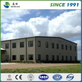 Edifício do competidor da oficina da construção de aço do baixo preço