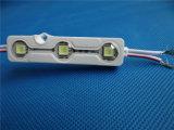 Lumière de module d'IP68 5054 3LEDs DV12V Epistar DEL
