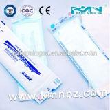 使い捨て可能な歯科自動防漏式の殺菌の袋