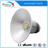 120W LED Highbay Light con High Lumen