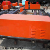 Конкретный Paver асфальта ролика Hzp3500-6000 кладя машину