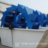 판매에 Yuhong 고품질 모래 세탁기