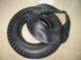 Carretilla Neumático Neumático y tubo 4.80 / 4.00-8