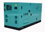 электрический генератор 30kVA 24kw Lovol с двигателем Lovol