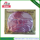 Сиять красного вина/укрепляя лицевые щитки гермошлема коллагена обработки маски