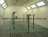 Kundenspezifischer LKW-Spray-Stand, industrielles Selbstbeschichtung-Gerät, Farbanstrich-Raum