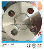 Tipo flange cega de 316 anéis de aço inoxidável de Jiont Rtj