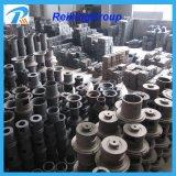 集じん器が付いている中国の床のショットブラスト機械