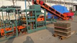 Kleine hydraulische Preis-Betonstein-Maschine (QT4-20)