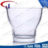tazza senza piombo del whisky di vetro di silice 280ml (CHM8190)