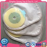 Sacchetto aperto di Ileostomy del sacchetto del Colostomy del sacchetto di Ostomy dell'un pezzo solo