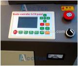 Machine de découpage chaude de gravure de laser de contre-plaqué de la vente 1610