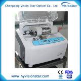 Preço barato aprovado do Edger da lente do equipamento ótico do Ce de China auto