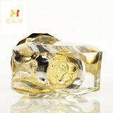 Cápsula cosmética de la alta calidad de perfume de la tapa más barata al por mayor de la botella