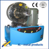 공장 직업적인 제조자 주름을 잡는 기계