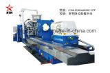 Torno horizontal del CNC para el cilindro de torneado del molino de azúcar (CG61100)