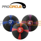 Sfera di medicina di colori di Crossfit due, sfera del peso (PC-MB1078-1085)