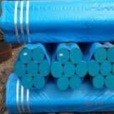 UL Pijpen van het Staal van de Sproeier van de Bescherming van de Brand van de FM ASTM A795 de Rode Geschilderde
