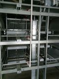 Tipo di H di gabbia automatica della griglia
