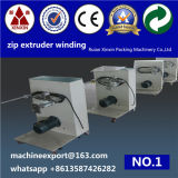 Gebildet in China Factory Making Zip Extruding Machine